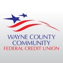 Wayne County Community FCU Mobile Banking icon