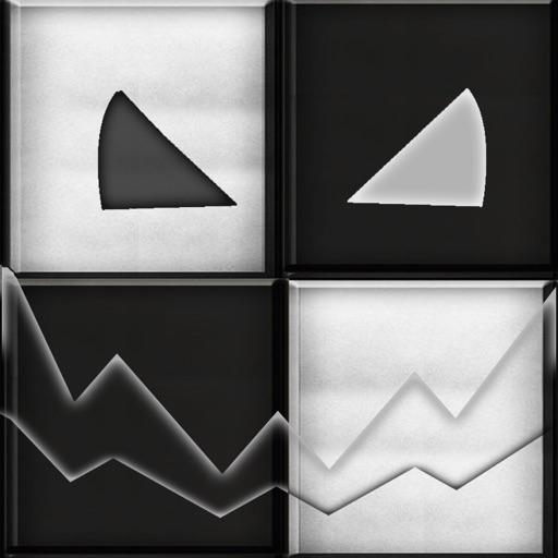 White Revenge Tile - Don't Step on it! cctv5 iOS App