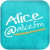 Alice at 97.7