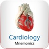 Cardiology Mnemonics – Anatomy, Pathology, Pharmacology, EKG, and much more
