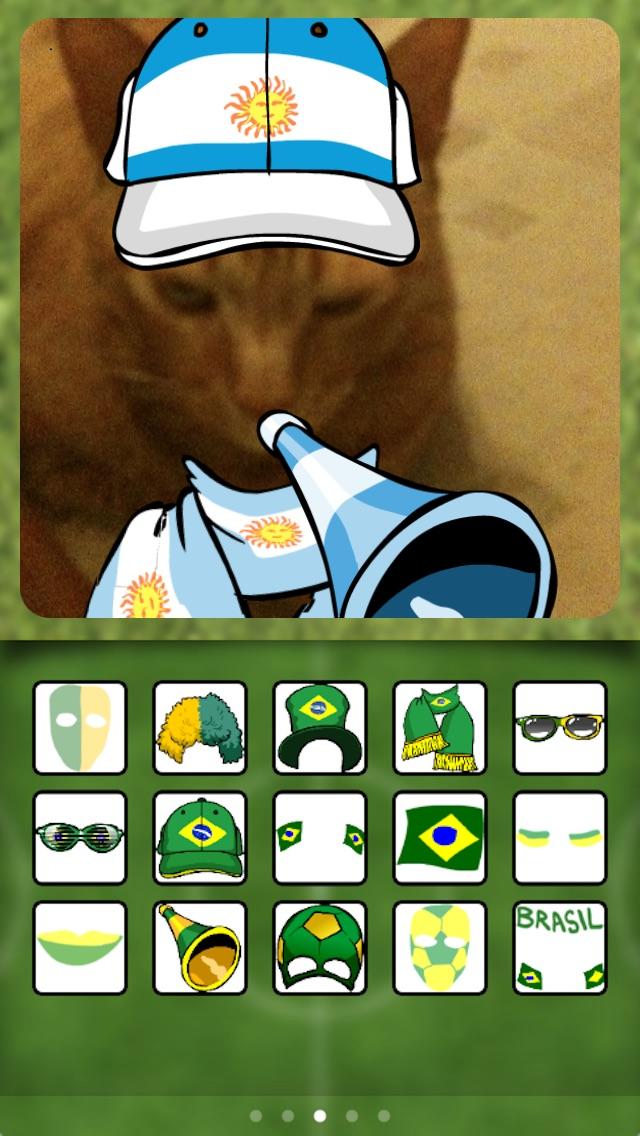 Fan Face - The Best App For Soccer Fans-2