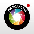 ProCamera + HDR, Photo Editing, Custom Filters, Effects and Video