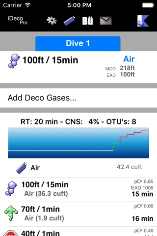 iDeco Pro screenshot 1