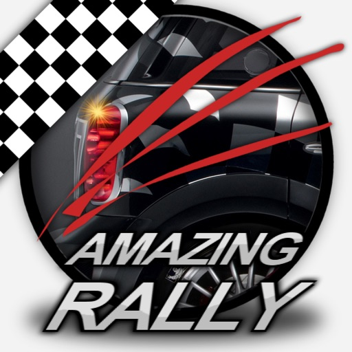 Amazing Rally Extreme HD Free - The Real Asphalt & Dirt Moto Road Racing Madness for iPhone iOS App