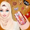 Hijab Nail Art