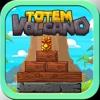 Totem Volcano Blast