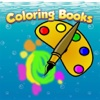Coloring Books Kid Games For Bubble Guppie Version