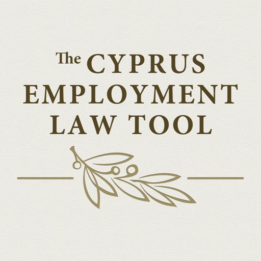 The Cyprus Employment Law Tool