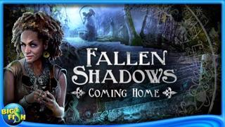 Fallen Shadows: Coming Home - A Hidden Object Adventure-0