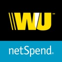 Western Union NetSpend Prepaid Mobile Banking icon