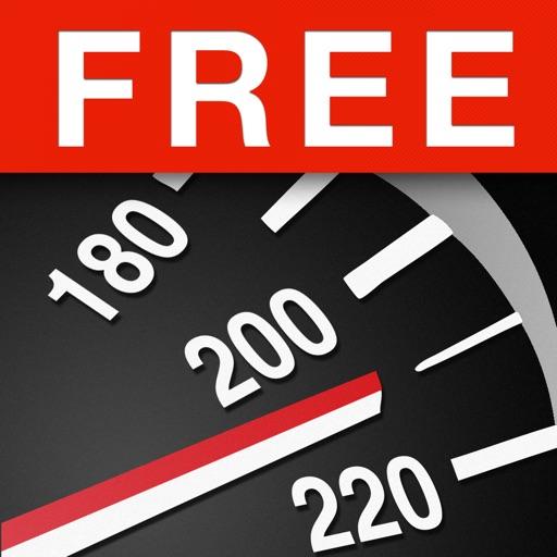 Speedometer Free Speed Box App Ranking & Review
