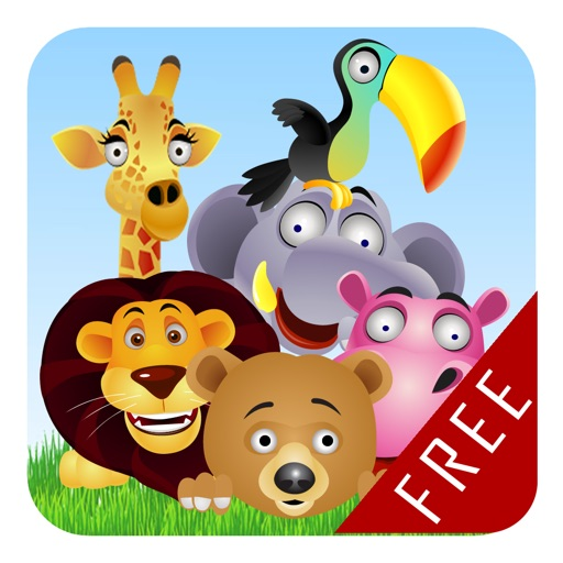 Animal Similes Free iOS App