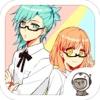 恋爱日记 - 女生女孩爱玩的换装小游戏免费