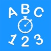 ABC 123 Challenge