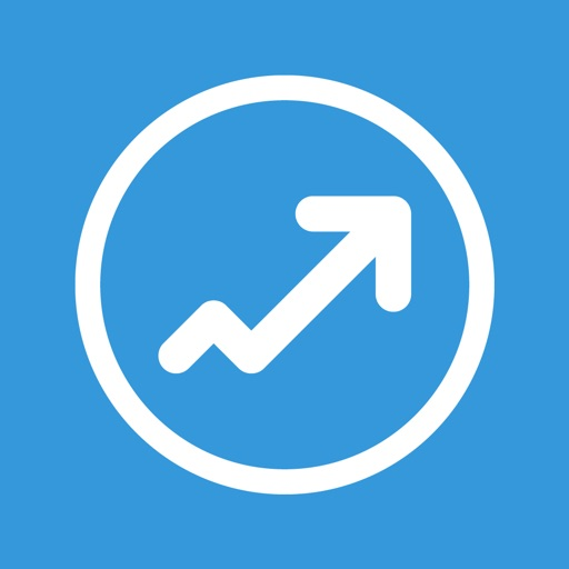 Analytiks - Google Analytics website stats, infographics, social media iOS App