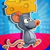 Mouse Hunt Mania - Funny Rat Delivery Adventure