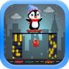 Penguin - The Skyline Skater