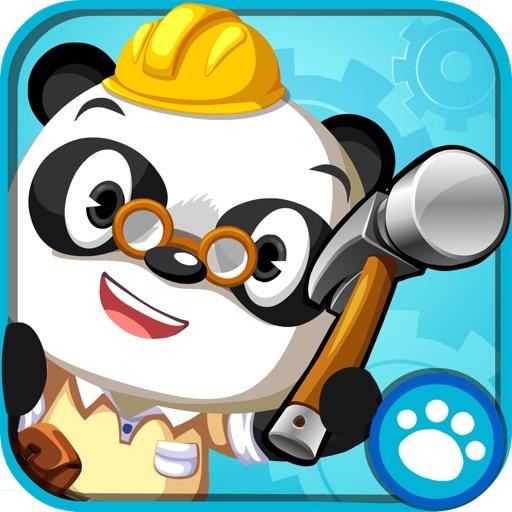 Dr. Panda's Handyman