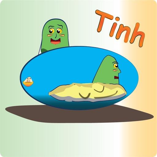 Tinh iOS App