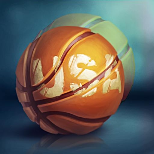 【乐趣投篮机】美国篮球HD