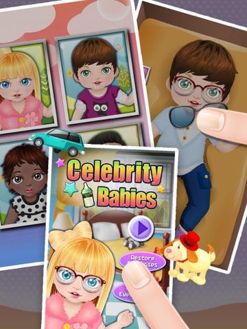 Celebrity Baby Care & Hospital screenshot 3