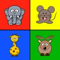 Kids-Square icon