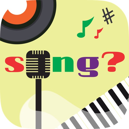Nothing But Golden Oldies, Guess the Song! (Top Free Oldies puzzle app) iOS App