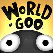 World of Goo und Toca Builders für iOS kostenlos, Badland für Android erschienen
