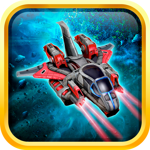星际守护者3 Star Defender 3  For Mac