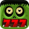 Apocalypse Slots Zombie Machine Pro - Casino Game