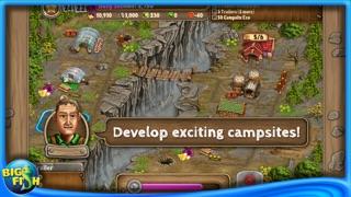 Campground Challenge-2