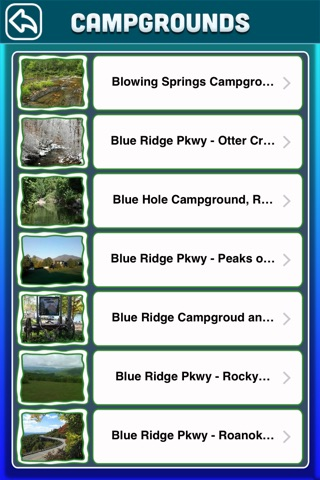 Virginia Campgrounds & RV Parks screenshot 3