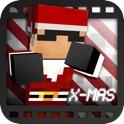 Xmas FX Pixel Lite icon