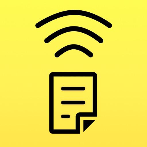 无线扫描仪:Air Scanner: Wireless Remote HD Document Camera and Overhead Projector Replacement