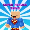 HD SuperHero Skins for Minecraft PE & PC