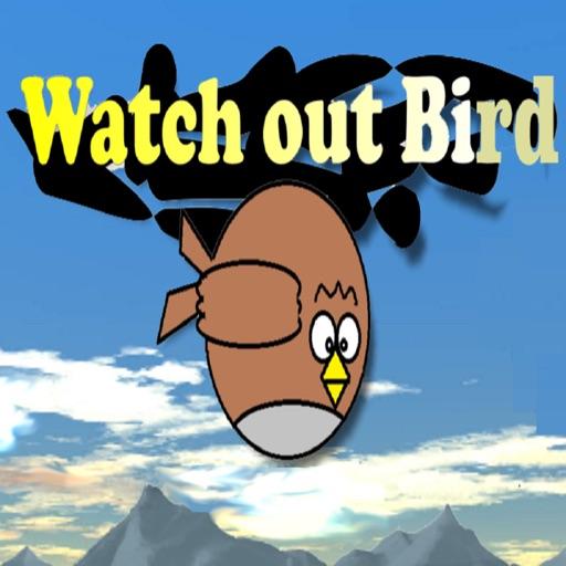 WatchoutBird iOS App