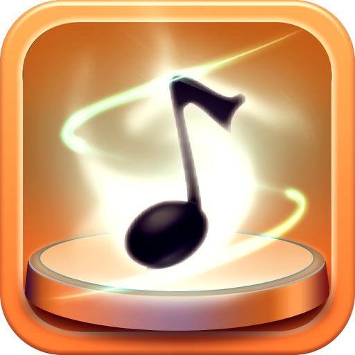無料音楽アプリ「Music FM」使ってみる