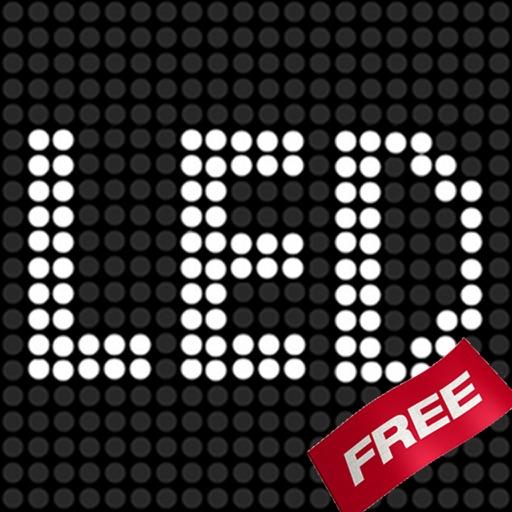 LED Display : Free iOS App