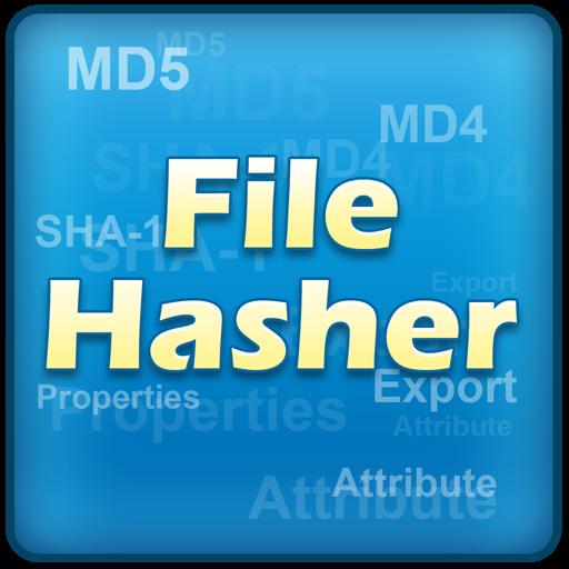 HashMyFile