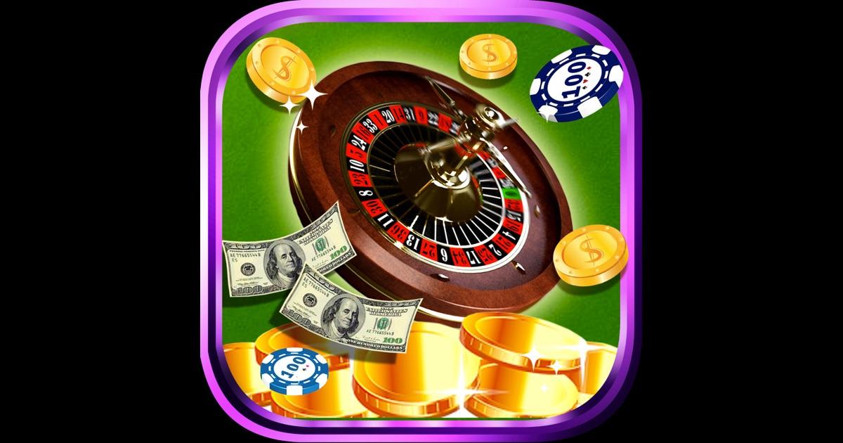 Roulette casino game free