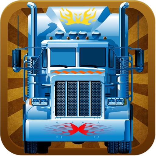 Cool Dirt Truck Racing Game By Top Driving Simulator Free iOS App