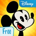 Where's My Mickey? Free