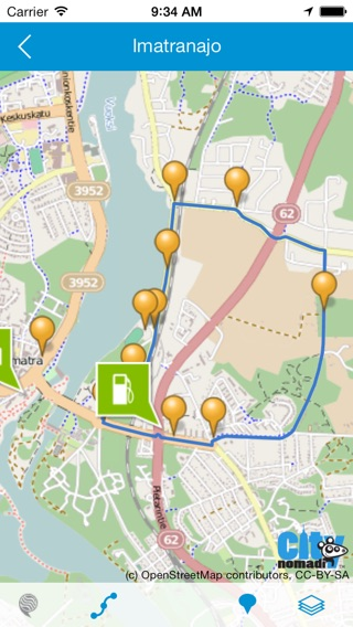 Imatra Events on the App Store
