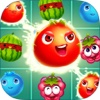 Juice Frenzy - Match and Puzzle