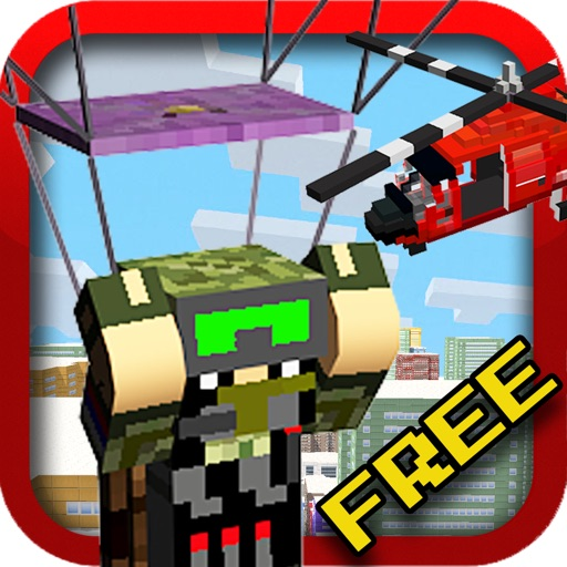 Ace Of Spades - Survival Shooter Game FREE iOS App