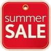 70%OFF!? 夏のSALE情報まとめ -ファッションブランドのバーゲンセール情報を検索。お気に入りのセールをLINE(ライン) で友達に送って買い物に行こう-