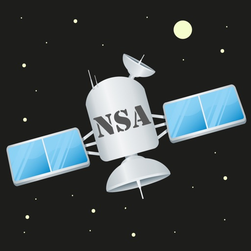 Ask the NSA iOS App