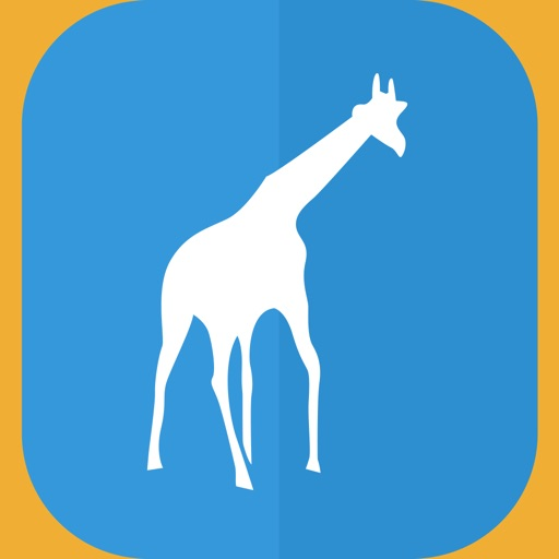 PicaBook Learning: Animals - Interactive animal picture book for small babies and tiny infants