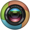 After Filter 360 - Photo Editor For Mixing Filters, Textures and Light Leaks