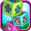 A Kids Tower Builder Game - Stack The Blocks To The Top Free